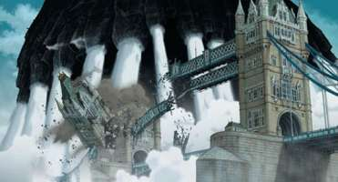 Steamboy - Tower Bridge