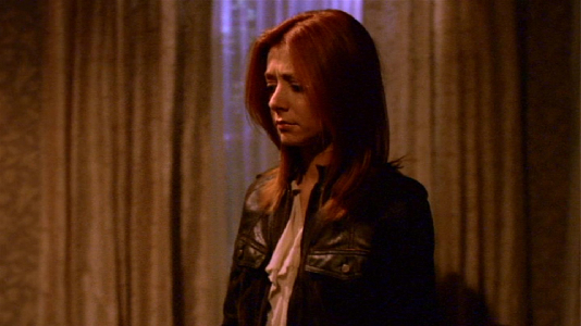 buffy - same time same place - willow at the window
