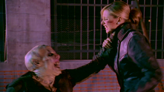 showtime - buffy and the ubervamp - whipped