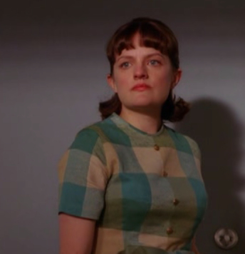 Mad Men - The Fog - Peggy