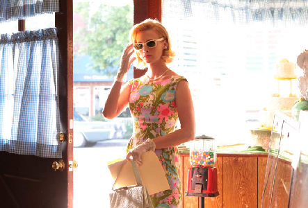 Mad Men S03E07 - Betty